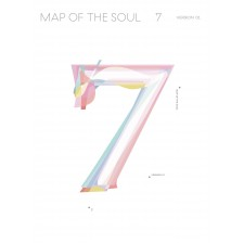 BTS - MAP OF THE SOUL: 7 (01)