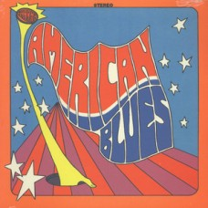 """AMERICAN BLUES - IS HERE ** 10"""" **"""