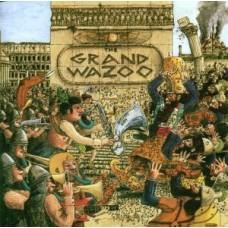 ZAPPA FRANK - GRANDWAZOO