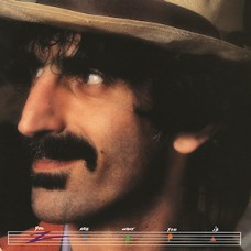 ZAPPA FRANK - YOUAREWHATYOUIS
