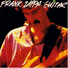 ZAPPA FRANK - GUITAR