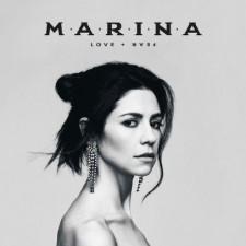 MARINA - LOVE+FEAR