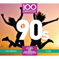 100 GREATEST 90'S - V.A.