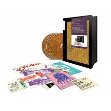 PINK FLOYD - 1972 OBFUSC/ATION (2CD+DVD+BLU-RAY)