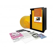 PINK FLOYD - 1969 DRAMATIS/ATION (2CD+DVD+BLU-RAY)