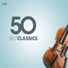 50 BEST CLASSIC - V.A.