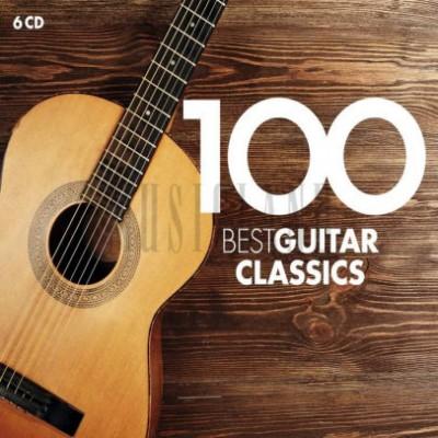 100 BEST GUITAR CLASSIC - V.A.