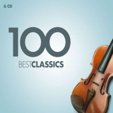 100 BEST CLASSIC - V.A.