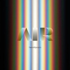 AIR - TWENTY YEARS