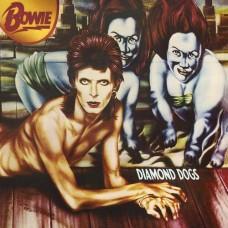 BOWIE DAVID - DIAMONDDOGS/180G