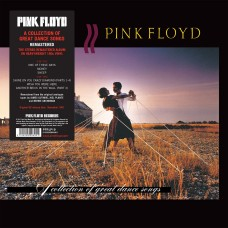 PINK FLOYD - COLLECTION OF GREAT DANCE SONGS/180G