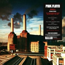 PINK FLOYD - ANIMALS/180G