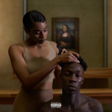 CARTERS (BEYONCÉ & JAY-Z) - EVERYTHING IS LOVE