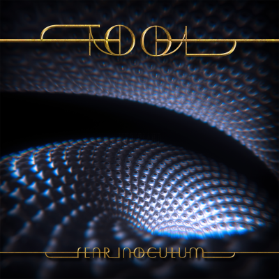 TOOL - FEAR INOCULUM (EXTREMELY LIMITED EDITION)