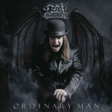 OSBOURNE OZZY - ORDINARY MAN