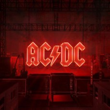 AC/DC - POWERUP