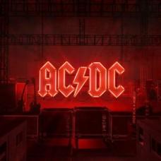 AC/DC - POWERUP(OPAQUEREDVINYL)