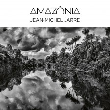 JARRE JEAN-MICHEL - AMAZONIA