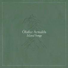 ARNALDS OLAFUR - ISLANDSONGS