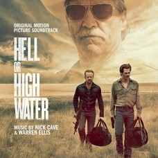 CAVE NICK - HELL OR HIGH WATER (OST)