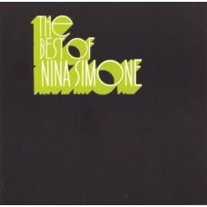 SIMONE NINA - BEST OF NINA SIMONE