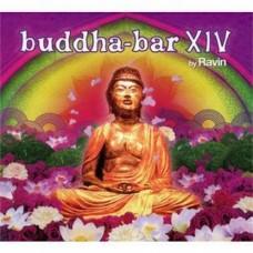 BUDDHA BAR 14 - V.A.