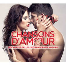 CHANSONS D'AMOUR - V.A.