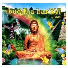BUDDHA BAR 16 - V.A.