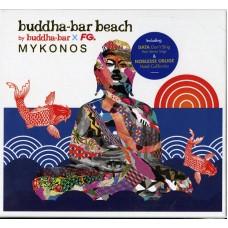 BUDDHA BAR BEACH BY DJ RAVIN AND CAMILO FRANCO - V.A.