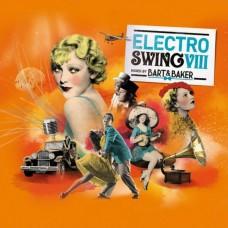 ELECTRO SWING 8 - V.A