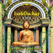 BUDDHA BAR 18 - V.A.