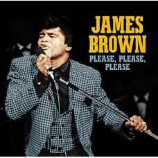 BROWN JAMES - PLEASE,PLEASE,PLEASE