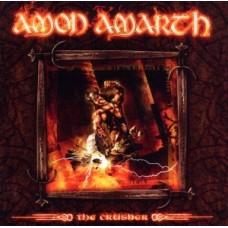 AMON AMARTH - THE CRUSHER (REEDICE)