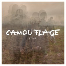CAMOUFLAGE - GREYSCALE(2015)(LP+CD)
