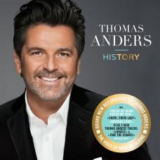 ANDERS THOMAS - HISTORY(2016)
