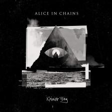 ALICE IN CHAINS - RAINIERFOG