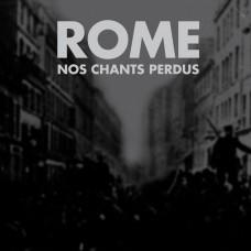 ROME - NOSCHANTSPERDUS