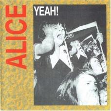 ALICE - YEAH