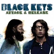 BLACK KEYS - ATTACK AND RELEASE