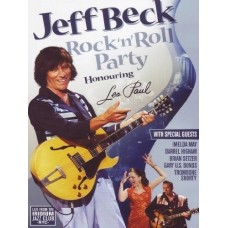 BECK JEFF - ROCK'N'ROLLPARTY
