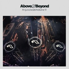 ABOVE & BEYOND_ANJUNABEATS VOL.11