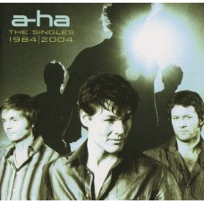 A-HA - SINGLES84-04