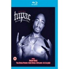 2 PAC - LIVE AT THE HOUSE OF BLUES