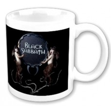 BLACK SABBATH BOXED MUG: DEVIL TWINS