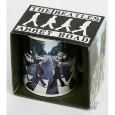 BEATLES BOXED MUG: LET IT BE