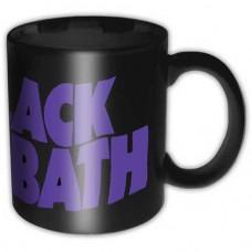 BLACK SABBATH WAVY LOGO BOXED MUG