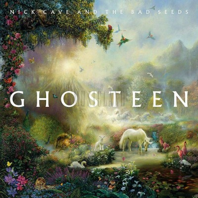 CAVE, NICK & THE BAD SEEDS - GHOSTEEN