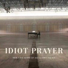 CAVE NICK - IDIOT PRAYER