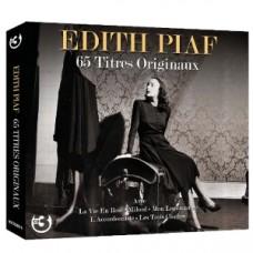 PIAF EDITH - 65TITRESORIGINAUX