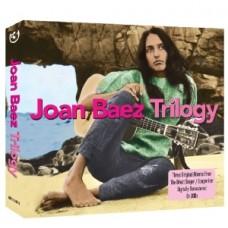 BAEZ JOAN - TRILOGY